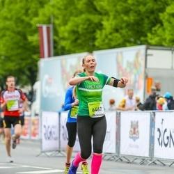 The 26th Lattelecom Riga Marathon - Romualda Kondratienė (6467)