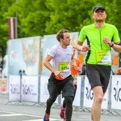 The 26th Lattelecom Riga Marathon - Māris Tašmans (6254)