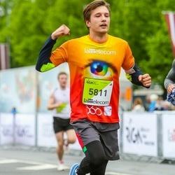 The 26th Lattelecom Riga Marathon - Raimonds Ronis (5811)