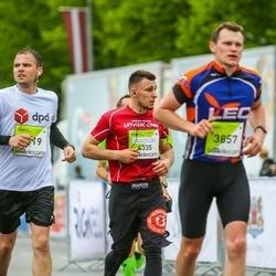 The 26th Lattelecom Riga Marathon - Sergejs Afoņkins (4335)