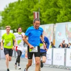 The 26th Lattelecom Riga Marathon - Heiner Martens (2597)