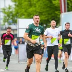 The 26th Lattelecom Riga Marathon - Madara Kalveite (4710)