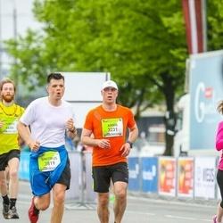 The 26th Lattelecom Riga Marathon - Arnis Kalnups (3231)