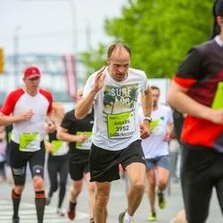 The 26th Lattelecom Riga Marathon - Aigars Vidiņš (3952)