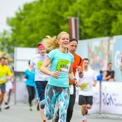 The 26th Lattelecom Riga Marathon - Agnese Sperga (6506)