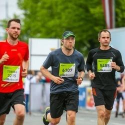 The 26th Lattelecom Riga Marathon - Kristaps Strazds (6107)