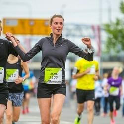The 26th Lattelecom Riga Marathon - Jana Husarcikova (3177)