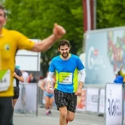 The 26th Lattelecom Riga Marathon - Dangis Šlapelis (2636)