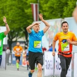 The 26th Lattelecom Riga Marathon - Alfonsas Rudgalvis (3048)