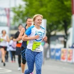 The 26th Lattelecom Riga Marathon - Anna Kazaka (3789)