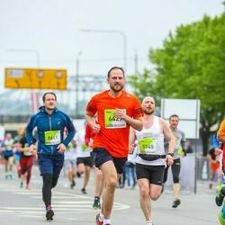The 26th Lattelecom Riga Marathon - Aigars Ozoliņš (6427)