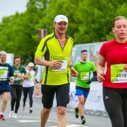 The 26th Lattelecom Riga Marathon - Aigars Kājiņš (2832)