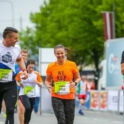 The 26th Lattelecom Riga Marathon - Anna Markova (2952)