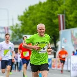 The 26th Lattelecom Riga Marathon - Ginta Vilcāne (6436)