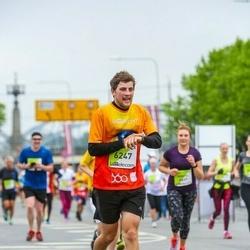 The 26th Lattelecom Riga Marathon - Aleksis Merga (6247)