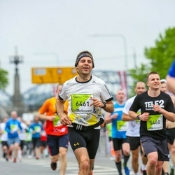 The 26th Lattelecom Riga Marathon - Aleksis Orlovs (6461)