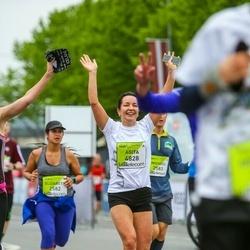 The 26th Lattelecom Riga Marathon - Agita Grantiņa (4828)