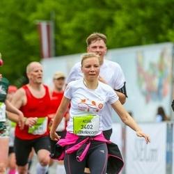 The 26th Lattelecom Riga Marathon - Aija Kandele (3402)