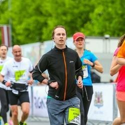 The 26th Lattelecom Riga Marathon - Aigars Eglajs (3957)