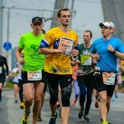 The 26th Lattelecom Riga Marathon - Elvis Rubīns (1607)