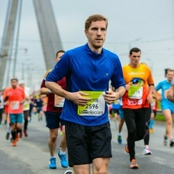 The 26th Lattelecom Riga Marathon - Gatis Ezerkalns (2596)