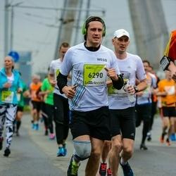 The 26th Lattelecom Riga Marathon - Amdrejs Nikiforovs (6290)