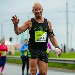 The 26th Lattelecom Riga Marathon - Robert Chapple (4653)