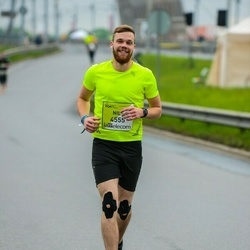 The 26th Lattelecom Riga Marathon - Nils Turauskis (4555)