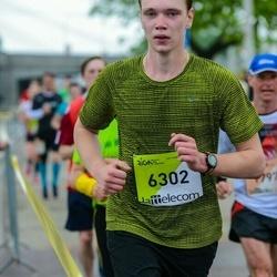 The 26th Lattelecom Riga Marathon - Aleksis Kerno (6302)
