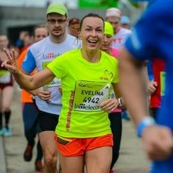 The 26th Lattelecom Riga Marathon - Evelīna Parhomenko (4942)