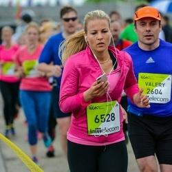 The 26th Lattelecom Riga Marathon - Emīlija Karpova (6528)