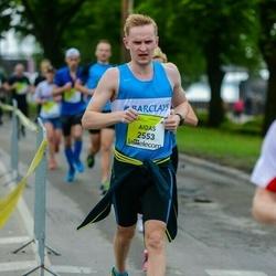 The 26th Lattelecom Riga Marathon - Aidas Pelenis (2553)
