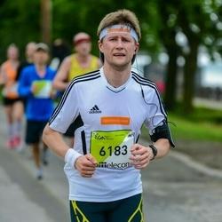 The 26th Lattelecom Riga Marathon - Aleksejs Ševčuks (6183)
