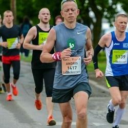 The 26th Lattelecom Riga Marathon - Andris Ludriks (1417)