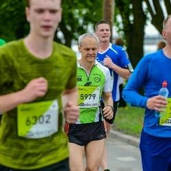 The 26th Lattelecom Riga Marathon - Aloyzas Urbikas (5979)
