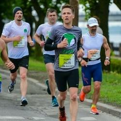 The 26th Lattelecom Riga Marathon - Agnis Murnieks (2625)