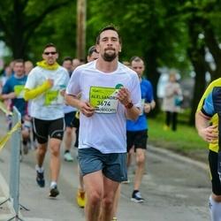The 26th Lattelecom Riga Marathon - Alelsandrs Moskaliks (3674)