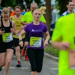 The 26th Lattelecom Riga Marathon - Agnese Laktiņa (3923)