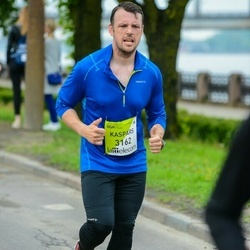 The 26th Lattelecom Riga Marathon - Kaspars Bondars (3162)