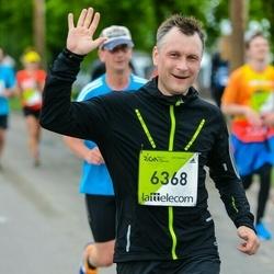 The 26th Lattelecom Riga Marathon - Aldis Cimoška (6368)