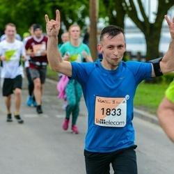 The 26th Lattelecom Riga Marathon - Ģirts Melezers (1833)