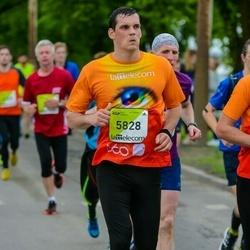 The 26th Lattelecom Riga Marathon - Jānis Šulcs (5828)