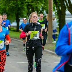 The 26th Lattelecom Riga Marathon - Anna Meirens (3292)