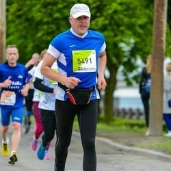 The 26th Lattelecom Riga Marathon - Aigars Liepiņš (5491)
