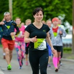 The 26th Lattelecom Riga Marathon - Indra Chakimova (4229)
