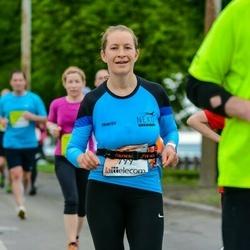 The 26th Lattelecom Riga Marathon - Asta Adomaitytė (799)
