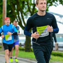 The 26th Lattelecom Riga Marathon - Madara Viļuma (4891)