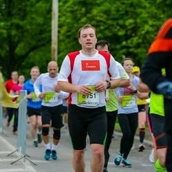 The 26th Lattelecom Riga Marathon - Aigars Šveicars (6151)