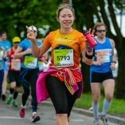The 26th Lattelecom Riga Marathon - Līga Pakalna (5793)