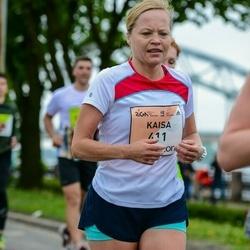The 26th Lattelecom Riga Marathon - Kaisa Alamäki (411)